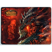 World of Warcraft Cataclysm Dragon Edition Mousepad PC