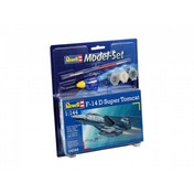 F-14D Super Tomcat 1:144 Revell Model Set