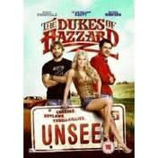 The Dukes of Hazzard Unseen DVD