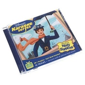 Disney Karaoke Series: Mary Poppins CD
