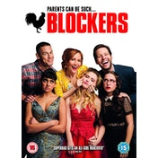 Blockers DVD   Digital Download