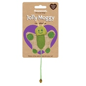 Rosewood Jolly Moggy Flutterby Butterfly Cat Toy