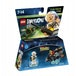 Doc Brown (Back To The Future) Lego Dimensions Fun Pack - Image 2