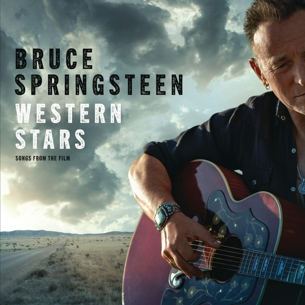 Original Soundtrack / Bruce Springsteen - Western Stars Vinyl