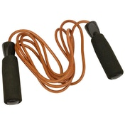 UFE 2.7m Leather Jump Rope