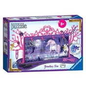 Ravensburger My 3D Boutique - Unicorns Jewellery Tree 3D 108 Piece Jigsaw Puzzle