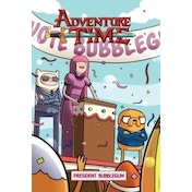 Adventure Time OGN : President Bubblegum Vol. 8