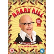 Harry Hill Live - Sausage Time DVD