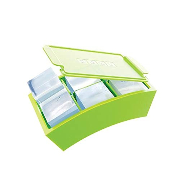 Zoku Zoku Jumbo Ice Tray Set/2 -