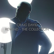 Craig David Rewind The Collection CD