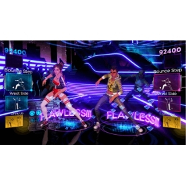 Kinect Dance Central Game Xbox 360 - Image 7