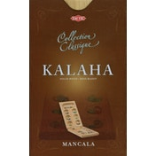 Kalaha Wood Classic Board Game