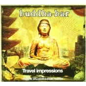 Spillmann,Frederic & Daniel Ma - Buddha Bar Presents Travel Imp CD