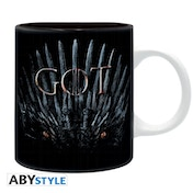 Game Of Thrones - For The Throne Mug