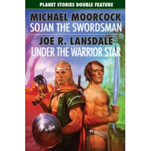 Sojan the Swordsman/Under the Warrior Star