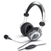 Genius HS-04SU Luxury Noise Cancelling 3.5mm Headset