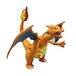 Charizard (Pokemon) 6 Inch Select Articulated Limited Edition Figure - Image 2