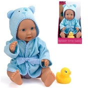 Dolls World - Splash Time Baby Boy