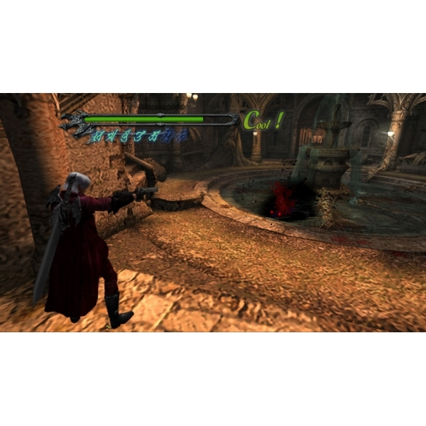 Devil May Cry HD Collection Game Xbox 360 - Image 4