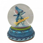Stitch Disney Traditions Waterball