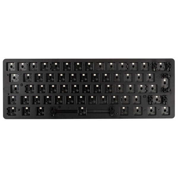 Glorious PC Gaming Race GMMK Compact 60% Keyboard Barebones ISO Layout