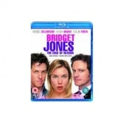 Bridget Jones The Edge Of Reason Blu-ray