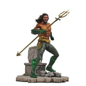 Aquaman (Movie Gallery) PVC Figure