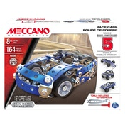 Meccano 5 Model Set Car Building Set
