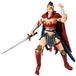 Wonder Woman (Last Knight on Earth) DC Multiverse Mcfarlane Action Figure - Image 2