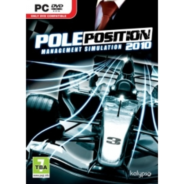 Pole Position 2010 Game PC