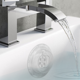 Bathtub Overflow Drain Cover | M&W