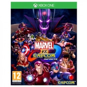 Marvel vs Capcom Infinite Xbox One Game