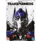 Transformers (2017 Edition) DVD