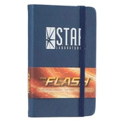 The Flash: S.T.A.R. Labs (DC Comics) Pocket Journal