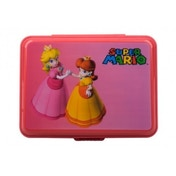 Nintendo Universal Princess Peach Hard Case Kit 3DS/DSiXL/DSi/DS Lite