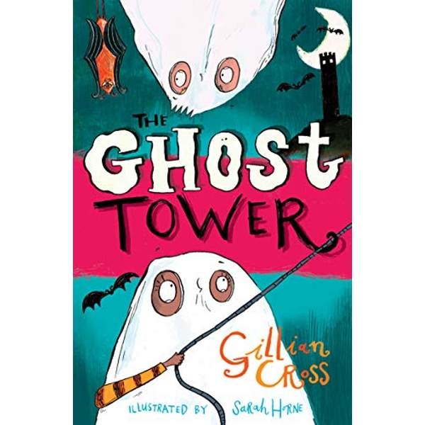The Ghost Tower  Paperback / softback 2019