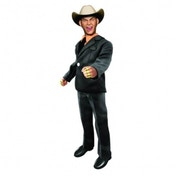 Anchorman Battle Ready Champ Kind 8-Inch Action Figure