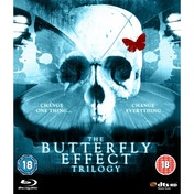 Butterfly Effect Trilogy Blu-ray