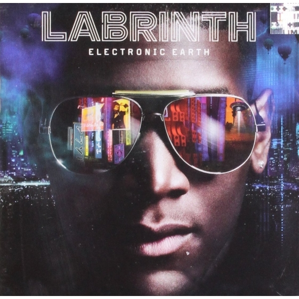 Labrinth - Electronic Earth CD