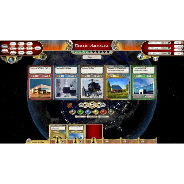 Fate of The World Tipping Point Game PC - Image 5