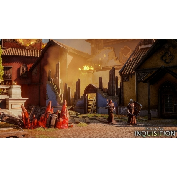 Dragon Age Inquisition Xbox 360 Game - Image 7