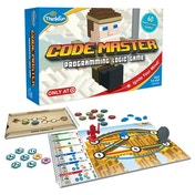 Thinkfun Code Master - Coding Game