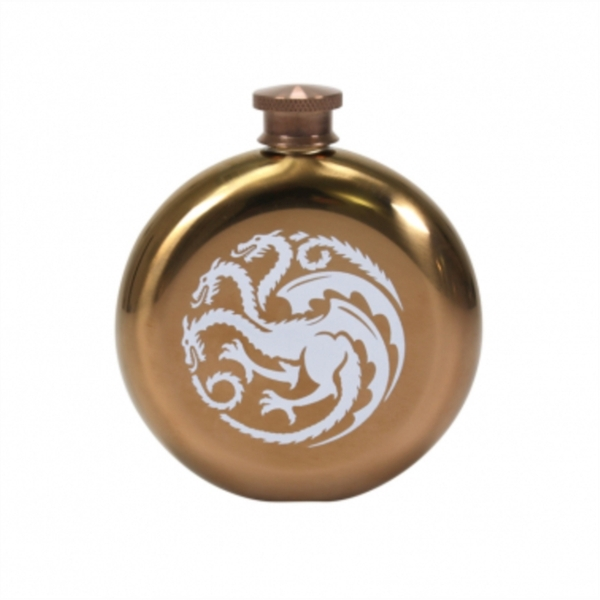 Game Of Thrones - Mother Of Dragons Hip Flask