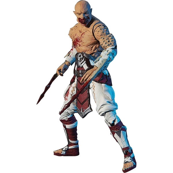 Mortal Kombat 4 Action Figure Baraka Bloody 18 cm