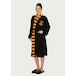 Harry Potter Hogwarts Womens Bathrobe - Image 2