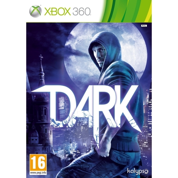 Dark Game Xbox 360 - Image 1