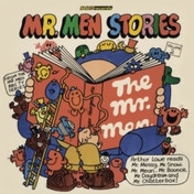 Mr Men Stories: Volume 2: (Vintage Beeb) by Roger Hargreaves (CD-Audio, 2013)