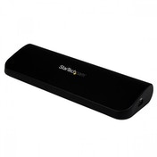 StarTech HDMI DVI VGA Dual Video Universal USB 3.0 Laptop Docking Station
