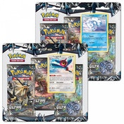 Pokemon TCG: Sun & Moon Ultra Prism 3 Pack Blister