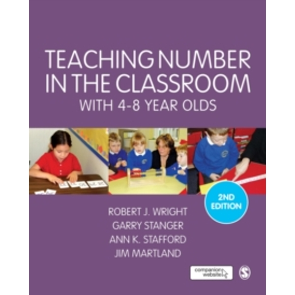 Teaching Number in the Classroom With 4-8 Year Olds